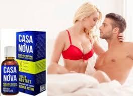Casanova Gotas Ingredientes. ¿Tiene efectos secundarios?