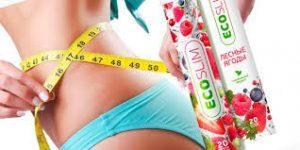 Eco Slim propiedades, ingredientes. ¿Tiene efectos secundarios?