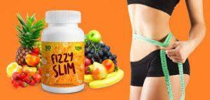Fizzy Slim propiedades, ingredientes. ¿Tiene efectos secundarios?