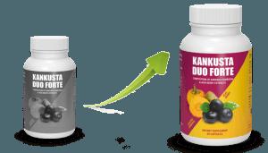 Que es Kankusta Duo Forte? Para que sirve funciona