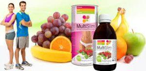 Multi Slim - Información Completa 2018 - en mercadona, herbolarios, opiniones, foro, precio, comprar, farmacia