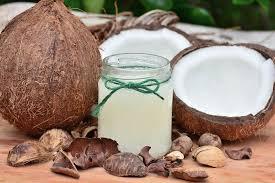 Como Olio di cocco funciona, para que sirve?
