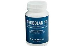 Probolan 50 - opiniones 2018 - capsules precio, foro, donde comprar, funciona, ingredientes - en farmacias? España - mercadona - Guía Completa