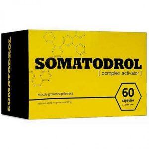 Somatodrol opiniones 2018, foro, precio, donde comprar, en farmacias, Guía Completa, españa