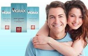 Vigrax funciona, composicion, ingredientes