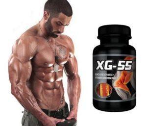 Que es XG 55? Funciona, como tomarlo