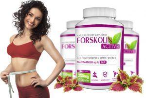 Forskolin Active donde comprar -en farmacias, como tomar