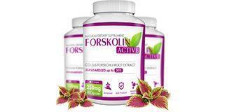 Forskolin Active opiniones, foro, precio, mercadona, donde comprar, farmacia, como tomar, dosis