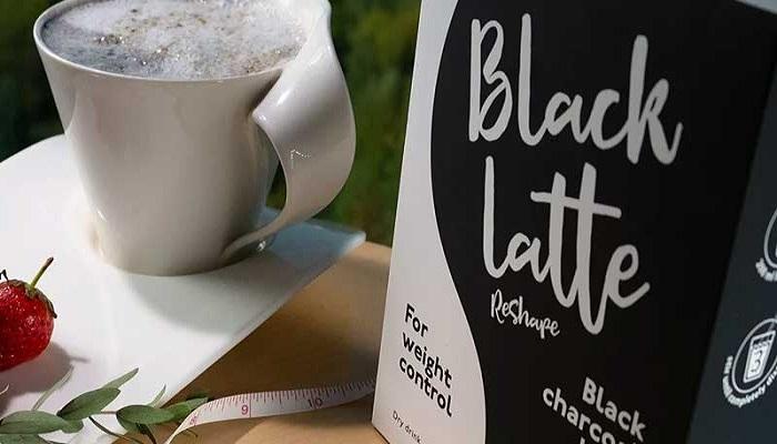 Black Latte qué es y cómo funciona?